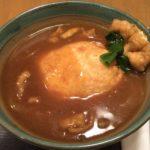 奈良 麺闘庵