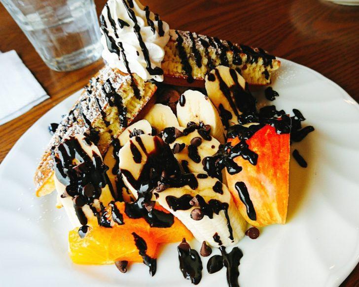 福島 カフェ カフェ ウエウエ テナンゴ
