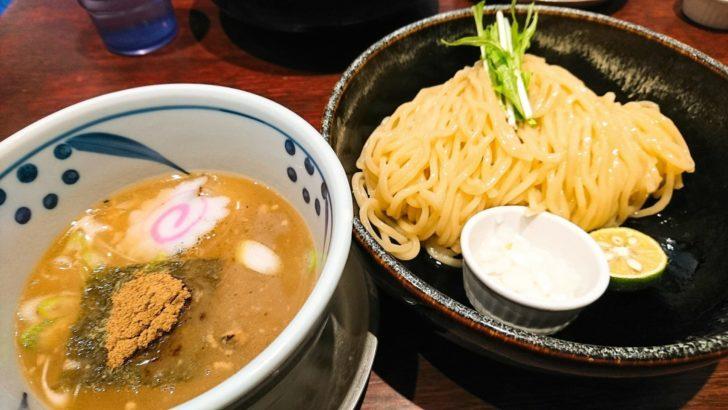 福島 ラーメン つけ麺みさわ