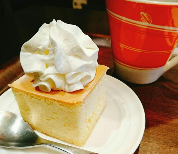 三宮 カフェ クリオロ カフェ