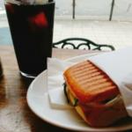 大阪 北浜 カフェ