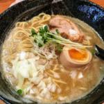 大阪 福島 ラーメン